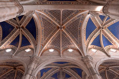 Di Павия Certosa Италия стоковая фотография rf