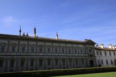 Di Павия Certosa стоковая фотография rf
