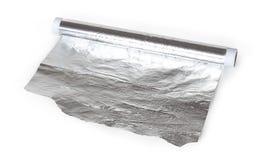 di alluminio Fotografia Stock Libera da Diritti