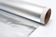 di alluminio Fotografia Stock