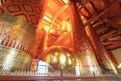Di arti di Buddhism Fotografie Stock Libere da Diritti