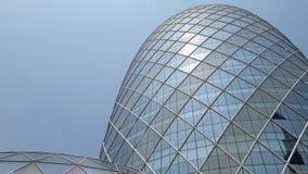` Di Bangkok della perla del ` il nuovo edificio per uffici di Pruksa Real Estate Fotografie Stock Libere da Diritti