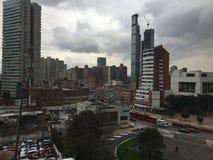 ¡ Di Bogotà Fotografie Stock