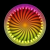 di bottoni colorati Multi Fotografie Stock