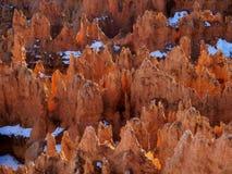 _02 di Bryce Canyon Immagini Stock Libere da Diritti