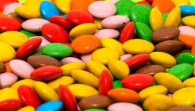 di caramella colorata Multi Immagini Stock Libere da Diritti