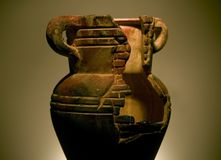 Di ceramica Fotografia Stock Libera da Diritti