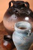 Di ceramica all'antica Immagine Stock Libera da Diritti
