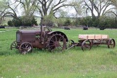 Di cortile rurale immagini stock