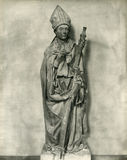 Di 1880-1930 de la ópera del ` del dell de Museo de la foto de Vingate Santa Croce donatello St. Louis de Toulouse, Florence Ital imágenes de archivo libres de regalías