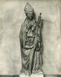 Di 1880-1930 de Opera do ` do dell de Museo da foto de Vingate Santa Croce donatello St Louis de Toulouse, Florence Italy Imagens de Stock Royalty Free