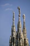 di duomo Milan Image stock