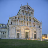 di Duomo Pisa Fotografia Stock