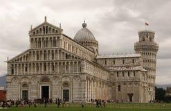 di Duomo Pisa Zdjęcia Stock