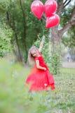 di estate Fotografia Stock