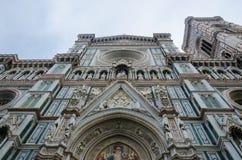 Di Firenze de Duomo Photo libre de droits