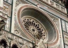 Di Firenze del Duomo Fotografie Stock