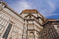 Di Firenze del Duomo fotografia stock libera da diritti