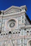 Di Firenze Duomo Il собора Флоренс 27-ого августа 2018 во Флоренс, Италии Флоренс стоковое изображение rf