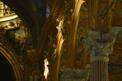 Di Genova, Genova, Italia del reale di Palazzo immagine stock libera da diritti