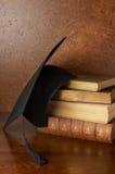 Di graduazione vita ancora Immagini Stock Libere da Diritti