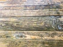 Di legno Fotografie Stock