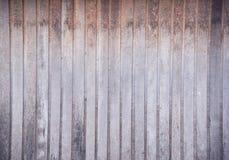 Di legno fondo della carta da parati usato vecchia pavimentazione Fotografia Stock