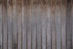 Di legno fondo della carta da parati usato vecchia pavimentazione Immagine Stock Libera da Diritti