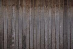 Di legno fondo della carta da parati usato vecchia pavimentazione Fotografie Stock Libere da Diritti