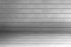 Di legno vuoto del fondo Immagini Stock Libere da Diritti