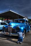 1941 di lusso matrici di Chevrolet Immagine Stock Libera da Diritti