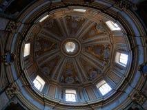 Di Maria de Roma - de Cupola del SS Nome Photo libre de droits