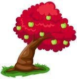 Di melo illustrazione vettoriale