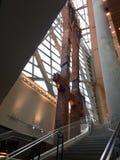 9/11 di memoriale Immagine Stock