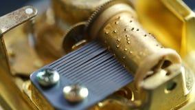 Di Music Box dell'oro archivi video