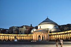 Di Napoli de Comune Photo libre de droits