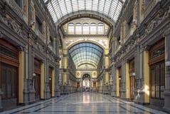 Di Napoli di Principe della galleria Fotografie Stock Libere da Diritti
