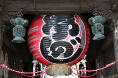  di Narita-san ShinshÅ - ji Fotografia Stock