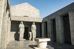 ¡ di NjegoÅ del mausoleo Immagini Stock