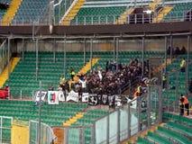 Di Palermo för USA Citta vs Spezia Calcio - Serie B Royaltyfria Foton