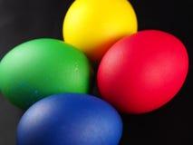 Di Pasqua vita ancora Immagini Stock Libere da Diritti
