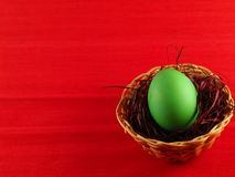 Di Pasqua vita ancora Immagine Stock Libera da Diritti
