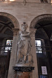 Di Pavie de Certosa l'Italie Photo stock