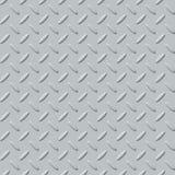 Di piastra metallica chiaro Immagini Stock Libere da Diritti