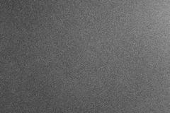 Di piastra metallica grigio di alluminio Fotografia Stock