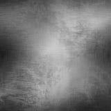 Di piastra metallica spazzolato Fotografia Stock Libera da Diritti