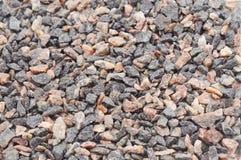 Di pietre rotte Fotografia Stock Libera da Diritti