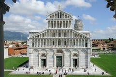 Di Pisa del Duomo Immagine Stock Libera da Diritti