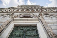 Di Pisa del Duomo Fotografie Stock