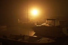 Di Pisa van de jachthaven Royalty-vrije Stock Foto's
